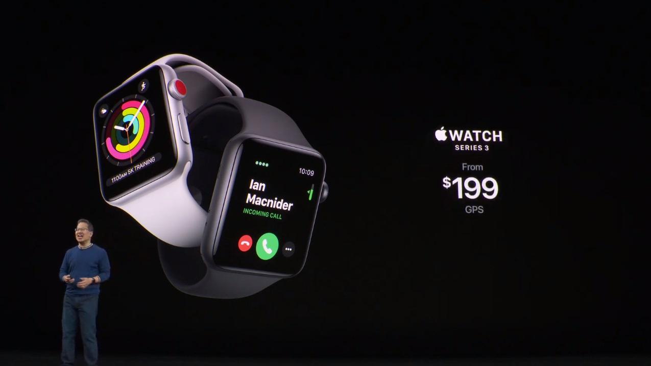 Apple Watch Series 5: características y precio del nuevo reloj inteligente de Apple 42