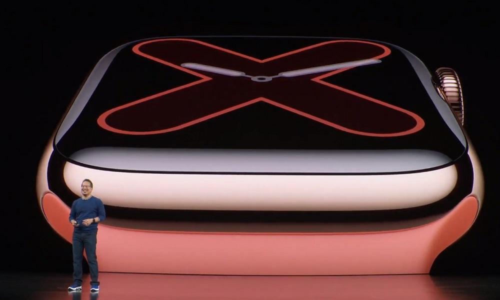 Apple Watch Series 5: características y precio del nuevo reloj inteligente de Apple 40