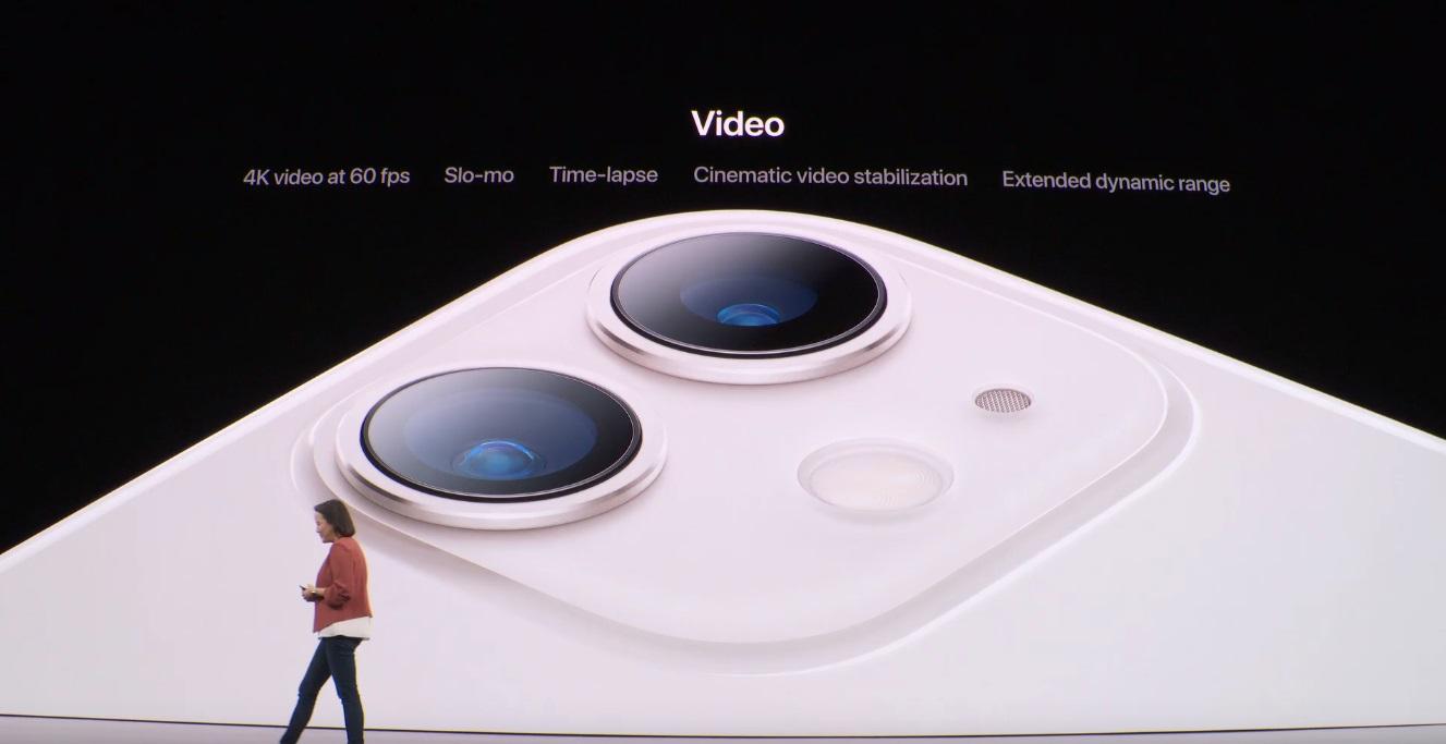 Apple presenta los iPhone 11, iPhone 11 Pro y iPhone 11 Pro Max: especificaciones y precios 36