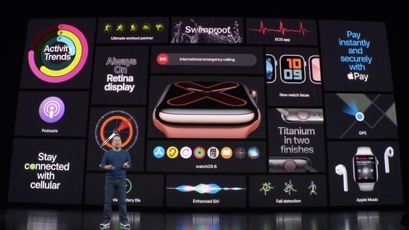 Apple Watch Series 5: características y precio del nuevo reloj inteligente de Apple 50
