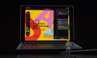 Apple presenta el nuevo iPad de séptima generación 96