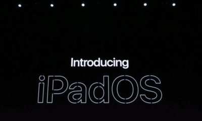 Apple publica iPadOS