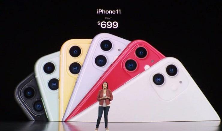 Análisis del iPhone 11 y iPhone 11 Pro: ¿qué dicen los medios de lo nuevo de Apple? 39