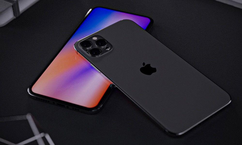 Primeros renders del iPhone 12 de Apple, un smartphone con genética de iPhone 4 28