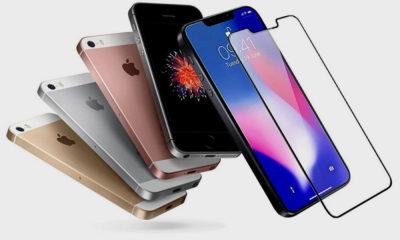 Apple puede sorprendernos con un nuevo iPhone barato, el iPhone SE 2 50