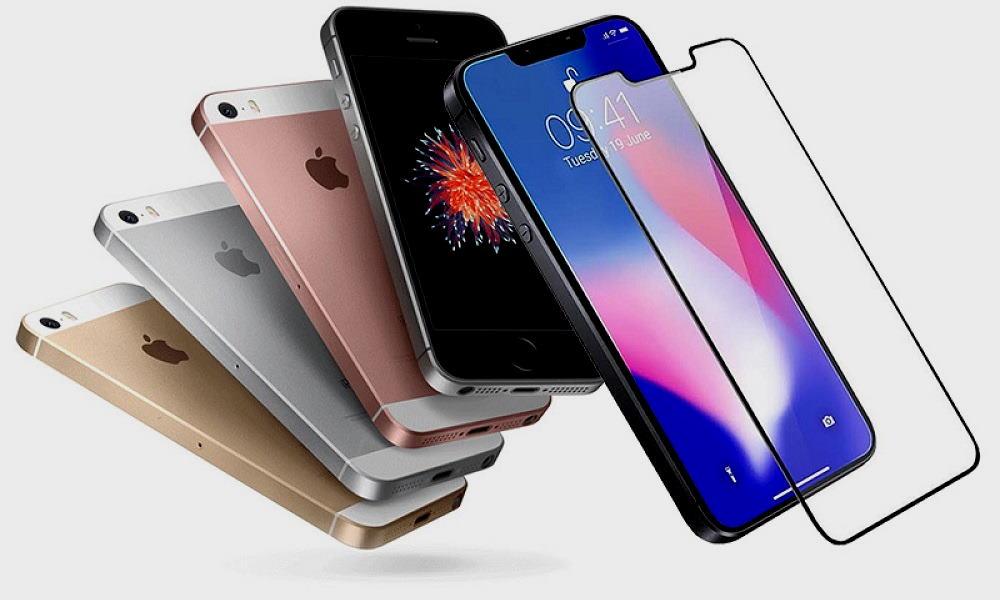 Apple puede sorprendernos con un nuevo iPhone barato, el iPhone SE 2 31