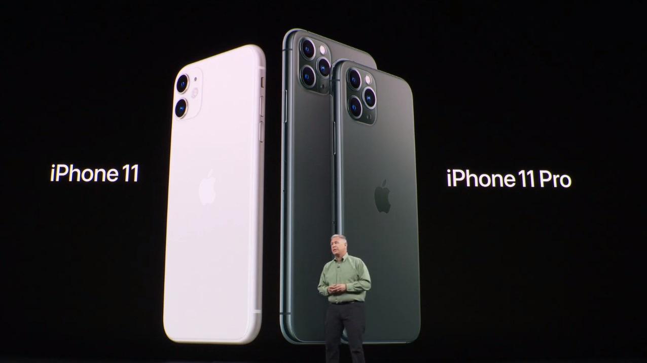 Apple presenta los iPhone 11, iPhone 11 Pro y iPhone 11 Pro Max: especificaciones y precios 58