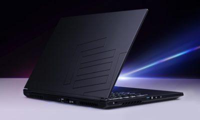 El primer portátil gaming de marca blanca de Intel costará 2.200 dólares 33