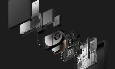 Precio de Xbox Scarlett: ¿cuánto debería costar la nueva consola de Microsoft? 108