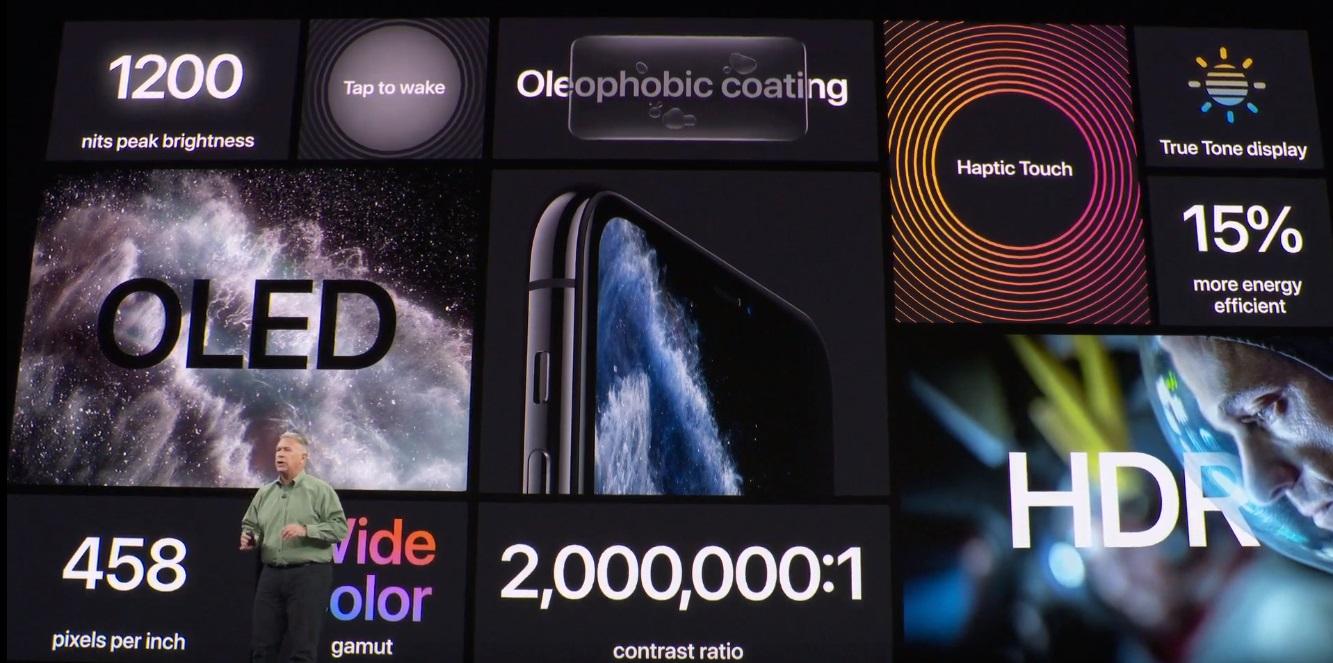 Apple presenta los iPhone 11, iPhone 11 Pro y iPhone 11 Pro Max: especificaciones y precios 56
