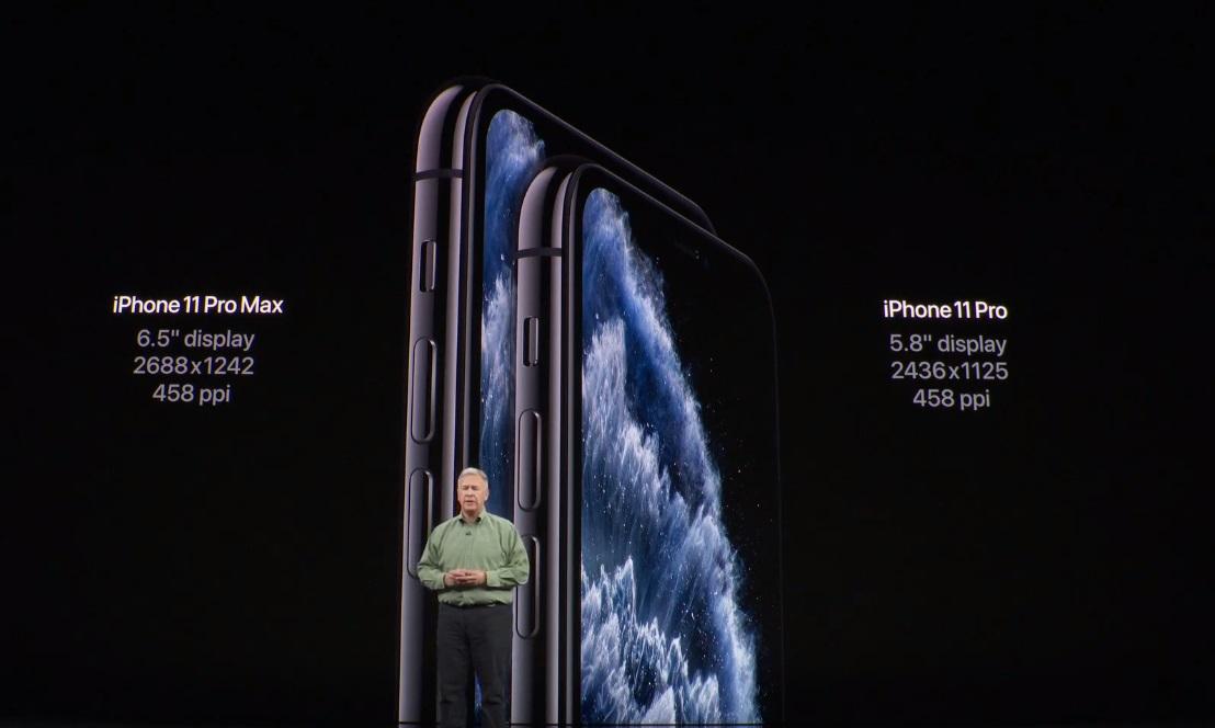 Apple presenta los iPhone 11, iPhone 11 Pro y iPhone 11 Pro Max: especificaciones y precios 50