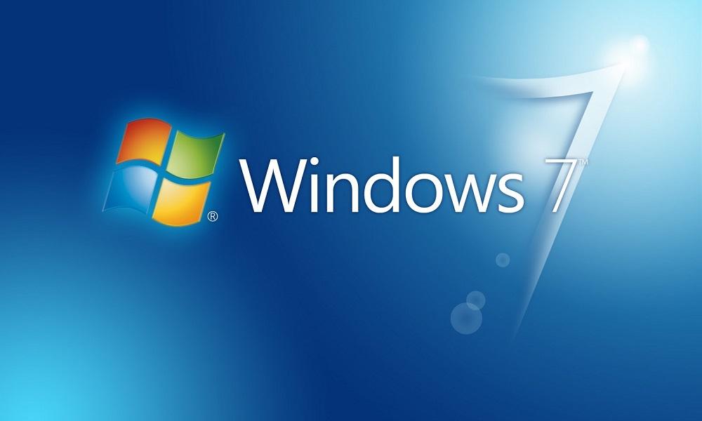 telemetría en Windows 7