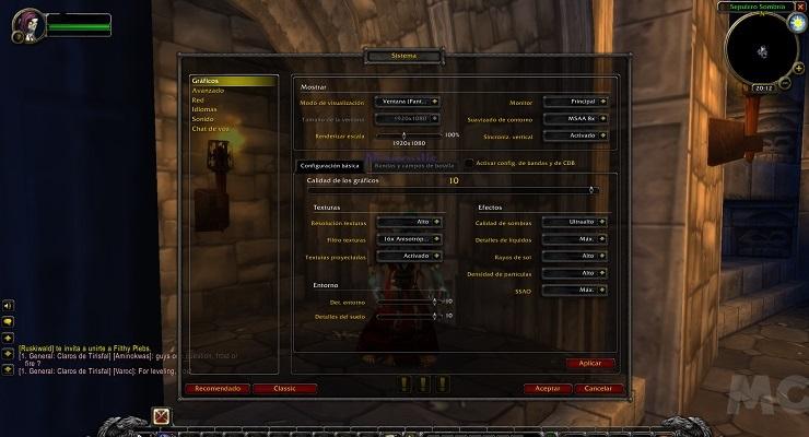 World of Warcraft Classic: el poder de la nostalgia unida a un juego único 39