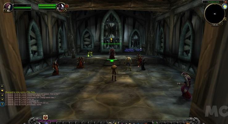 World of Warcraft Classic: el poder de la nostalgia unida a un juego único 41