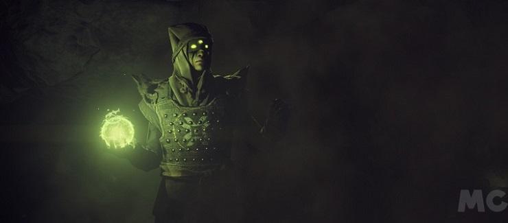 Destiny 2: Bastión de Sombras, análisis: una dulce pesadilla 32