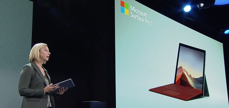 Surface Pro 7, especificaciones y claves del nuevo 2 en 1 de Microsoft 39