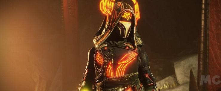 Destiny 2: Bastión de Sombras, análisis: una dulce pesadilla 36
