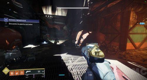 Destiny 2: Bastión de Sombras, análisis: una dulce pesadilla 44