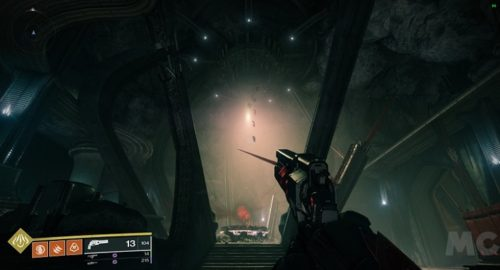 Destiny 2: Bastión de Sombras, análisis: una dulce pesadilla 72