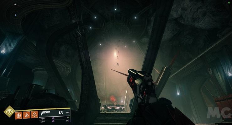Destiny 2: Bastión de Sombras, análisis: una dulce pesadilla 48