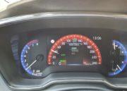 Toyota Corolla Touring Sports: llegar 56