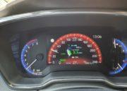 Toyota Corolla Touring Sports: llegar 54