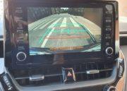 Toyota Corolla Touring Sports: llegar 52
