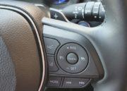 Toyota Corolla Touring Sports: llegar 146