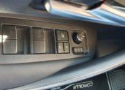 Toyota Corolla Touring Sports: llegar 140