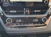 Toyota Corolla Touring Sports: llegar 136
