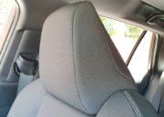 Toyota Corolla Touring Sports: llegar 134