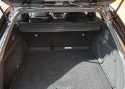 Toyota Corolla Touring Sports: llegar 154