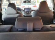 Toyota Corolla Touring Sports: llegar 120