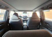 Toyota Corolla Touring Sports: llegar 118
