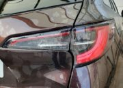 Toyota Corolla Touring Sports: llegar 106