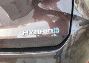 Toyota Corolla Touring Sports: llegar 104