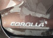 Toyota Corolla Touring Sports: llegar 102