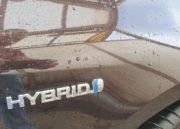 Toyota Corolla Touring Sports: llegar 96
