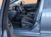 Toyota Corolla Sedan, convicción 109