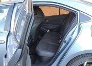 Toyota Corolla Sedan, convicción 105
