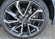 Toyota Corolla Sedan, convicción 49