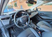 Toyota Corolla Sedan, convicción 59