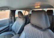 Toyota Corolla Sedan, convicción 61
