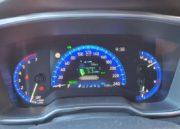 Toyota Corolla Sedan, convicción 71