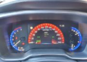 Toyota Corolla Sedan, convicción 77
