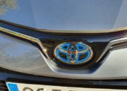Toyota Corolla Sedan, convicción 103