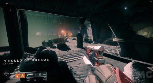 Destiny 2: Bastión de Sombras, análisis: una dulce pesadilla 70