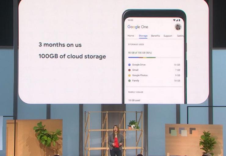 Google presenta los nuevos Pixel 4 y Pixel 4 XL, especificaciones y precio 43