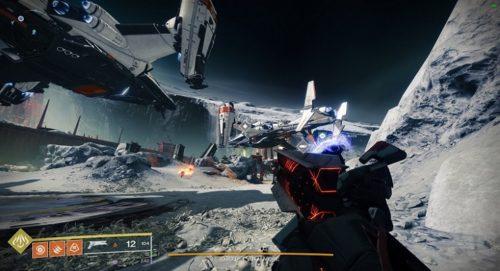 Destiny 2: Bastión de Sombras, análisis: una dulce pesadilla 56
