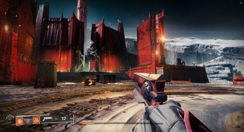 Destiny 2: Bastión de Sombras, análisis: una dulce pesadilla 52